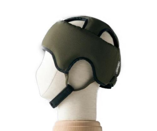 保護帽(アボネットガードA) L オリーブ