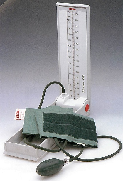 【送料無料】【無料健康相談付】[水銀血圧計 エルカメーター3000 【fsp2124-6m】【02P06Aug16】