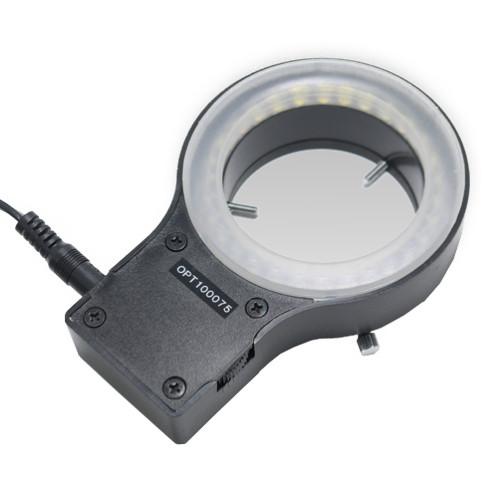 LEDリング照明NSL30-AD12 【アズワン】
