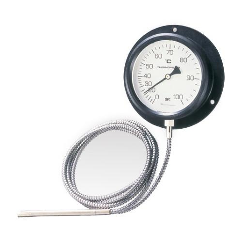 温度計VB-100P No.4300-12 【アズワン】