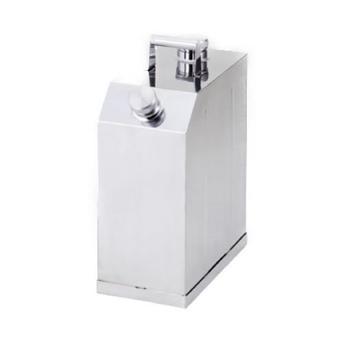 角型保存容器 10L 【アズワン】