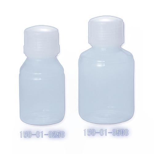 PFA広口試薬瓶150-01-0500 【アズワン】