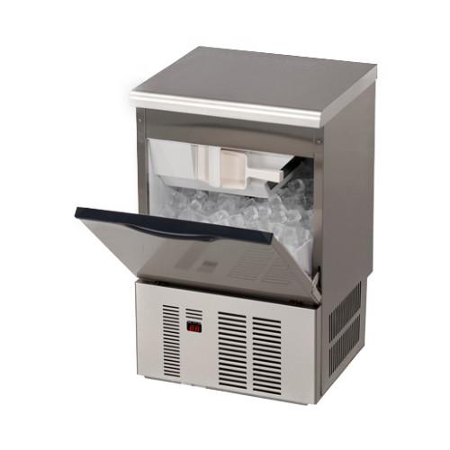 全自動製氷機DRI-35LME 【アズワン】
