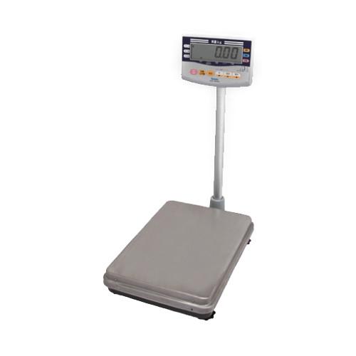 デジタル台はかりDP-6101K-60 【アズワン】
