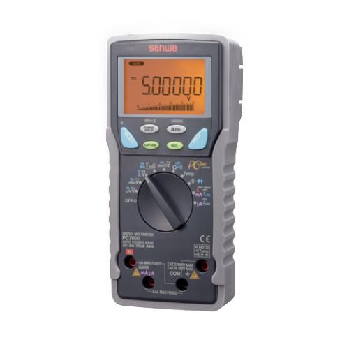 デジタルマルチメータPC7000 【アズワン】