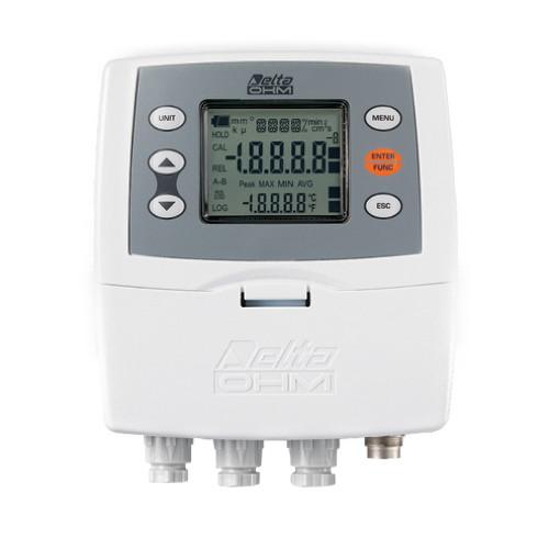 温湿度データロガー S.TC1.2P 【アズワン】