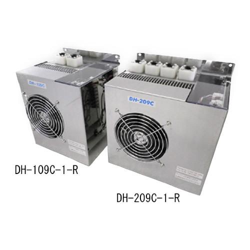電子除湿器DH-209C-1-R 【アズワン】