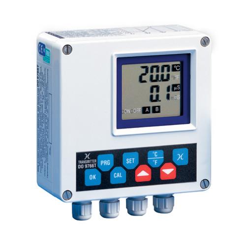 導電率トランスミッタDO9766T-R1 【アズワン】