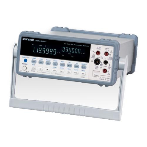 デジタルマルチメータGDM-8342