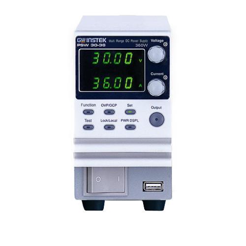 直流安定化電源PSW80-13.5 【アズワン】
