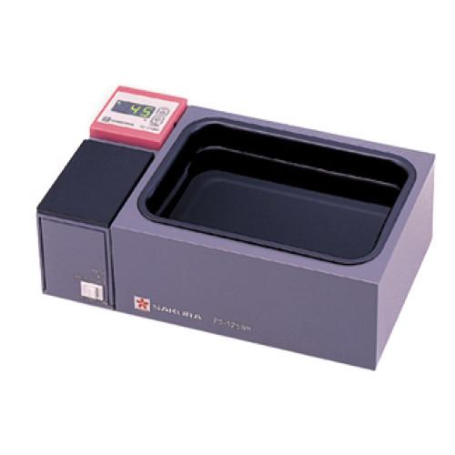 湯浴式パラフィン伸展器 PS-125WH 【アズワン】