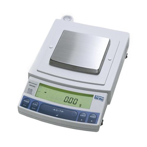 電子天秤(ワイドレンジ型)UX2200H 【アズワン】