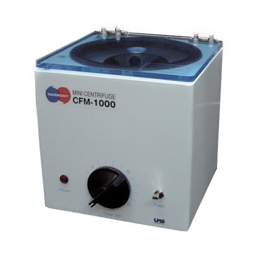 小型遠心機 CFM-1000 【アズワン】