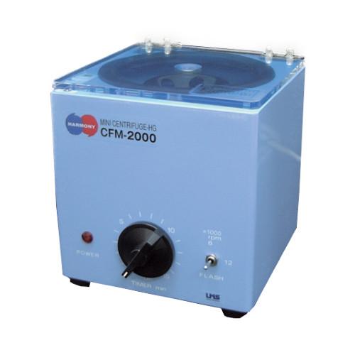 小型遠心機 CFM-2000 【アズワン】