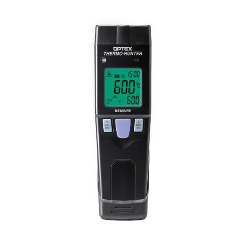 ポータブル型非接触温度計 PT-S80 【アズワン】
