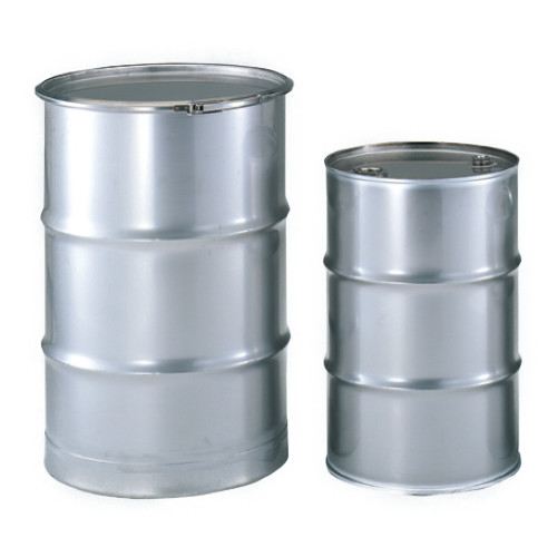 ステンレスドラム缶容器OM1108-03 【アズワン】