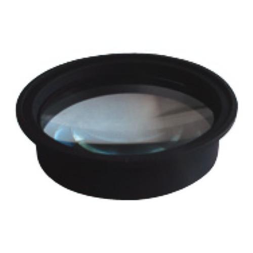照明拡大鏡交換用レンズ 10× 【アズワン】