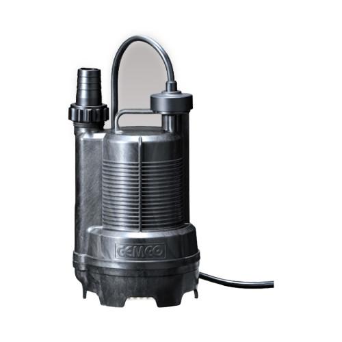 水中ポンプCCP-200S-6C60Hz 【アズワン】