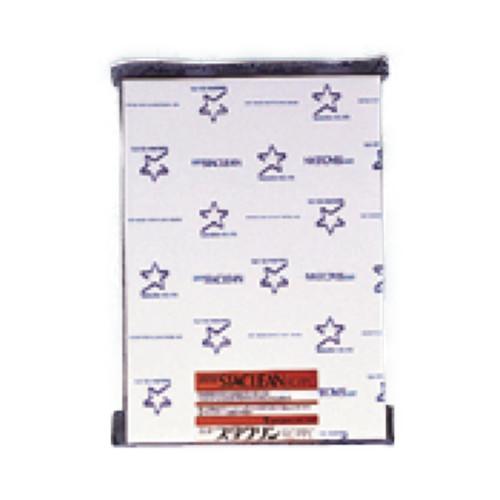 クリーンルーム用無塵紙 75RW A4W 【アズワン】