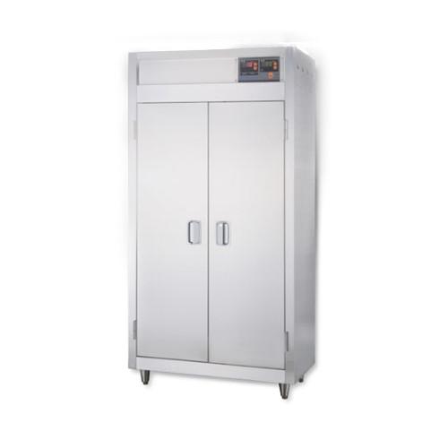 熱風器具保管庫 MES-10B-S 送料別途見積 【アズワン】