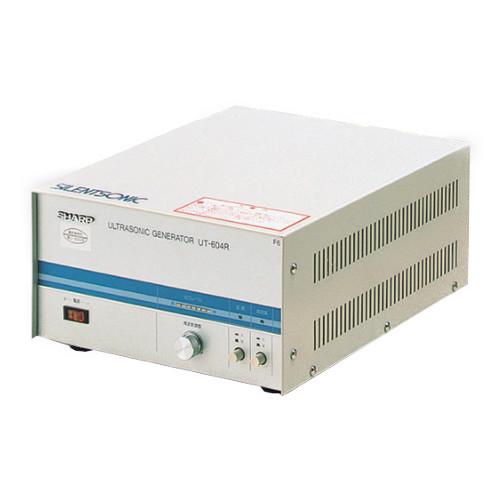 超音波発振機 UT-604R 【アズワン】