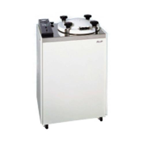 高圧蒸気滅菌器 MCS-3032L 【アズワン】