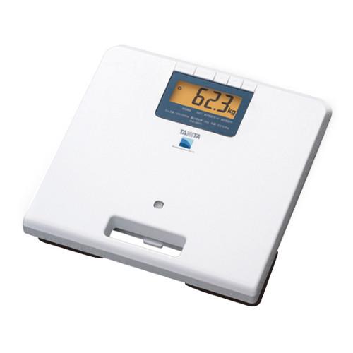 【無料健康相談 対象製品】【ナビス】業務用デジタル体重計WB-260A