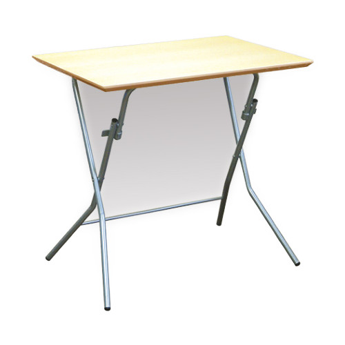 【無料健康相談付】【ナビス】折りたたみテーブルSB-755TA