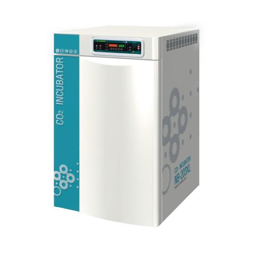 CO2インキュベータNB203XL 【アズワン】