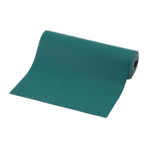 【箱破損・未開封】エコノミー導電マット6102 緑色 【アズワン】