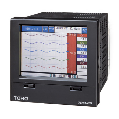 レコーダー用温度センサーMT-015K 【アズワン】