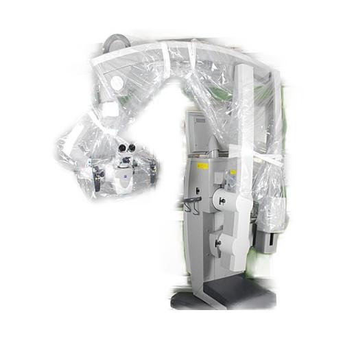 【送料無料】MMI 手術用顕微鏡ドレープ ツァイス用 137×381cm 滅菌済 MMI4865CL