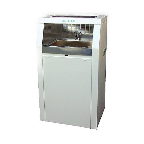 クリーン手洗い乾燥機 AHW-05F1  【大型配送料別途】