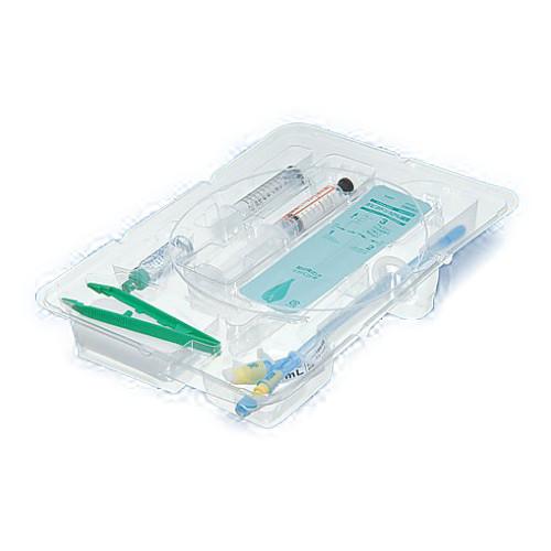 胃ろう交換セット(GB胃ろうバルーンチューブセット) 18Fr(6.0mm)