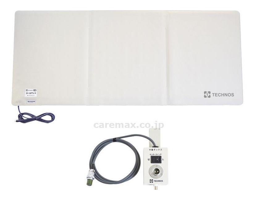 【送料無料】コールマット・徘徊コール HC-3 MS900 標準2P STD2 テクノスジャパン R0114【02P06Aug16】
