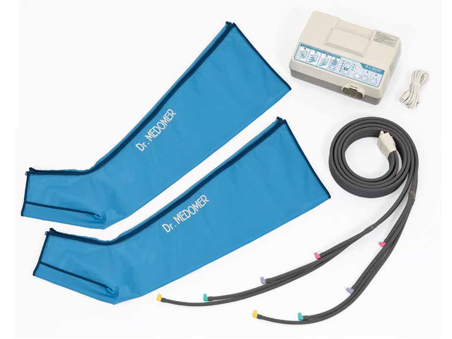 【送料無料】【無料健康相談 対象製品】ドクターメドマー DM-6000 ショートブーツセット 【新製品】