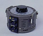 スライダック(単相据置型)RSA-20 【アズワン】