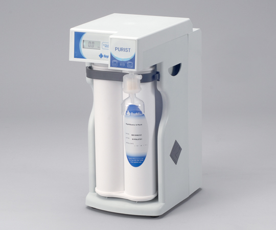 超純水装置 RAUV135B1 【アズワン】