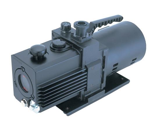 油回転真空ポンプ GLD-051 【アズワン】
