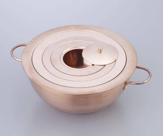 湯煎器 180 【アズワン】