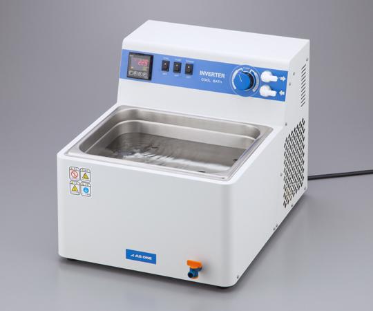 卓上小型低温水槽CBi-270A 【アズワン】