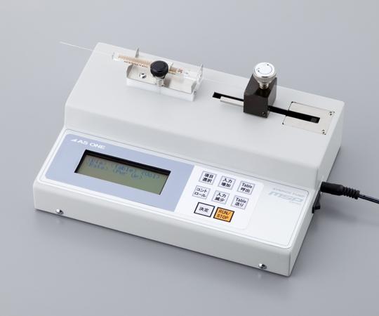 マイクロシリンジポンプ MSP-1D 【アズワン】【02P06Aug16】