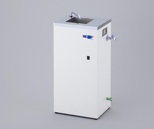 縦型超音波洗浄器 MUC-ZJT-E 【アズワン】【02P06Aug16】