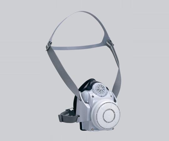 電動ファン付呼吸保護具APS11PG2A 【アズワン】