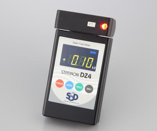 静電気測定器スタチロンDZ4 【アズワン】