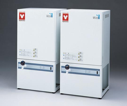 純水製造装置 WS200 【アズワン】