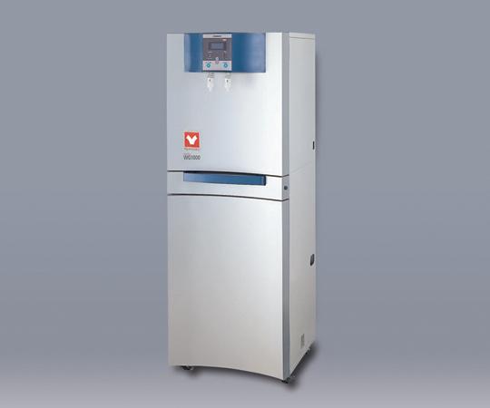 純水製造装置 WG1000 【アズワン】【02P06Aug16】