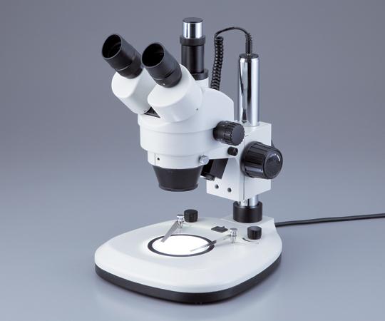 ズーム実体顕微鏡 CP745 三眼 【アズワン】【02P06Aug16】