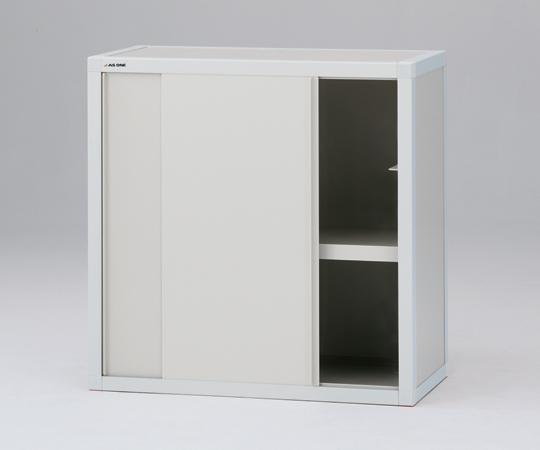 ユニット型塩ビ薬品庫(上段)UH900V 【アズワン】