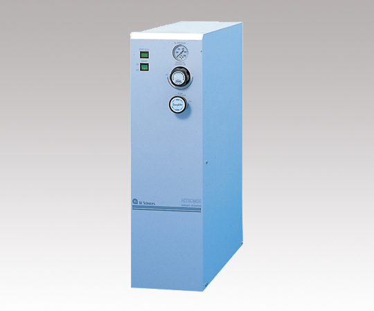 小型高純度窒素ガス発生機NM910 送料別途見積 【アズワン】【02P06Aug16】